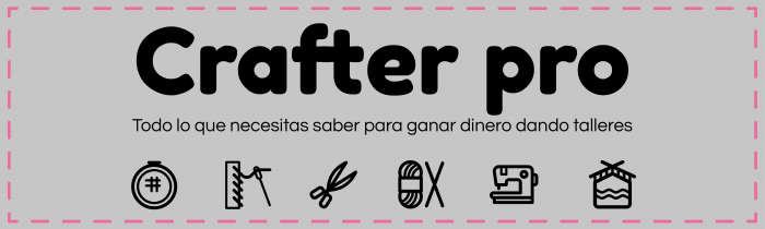 Crafter pro curso online